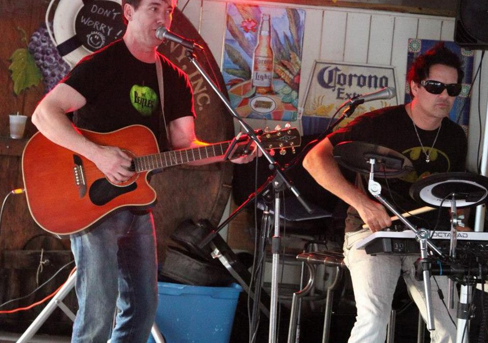 Live Music Saturday – April 22nd