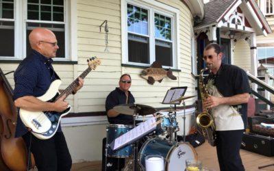 Sunday Jazz – September 25th