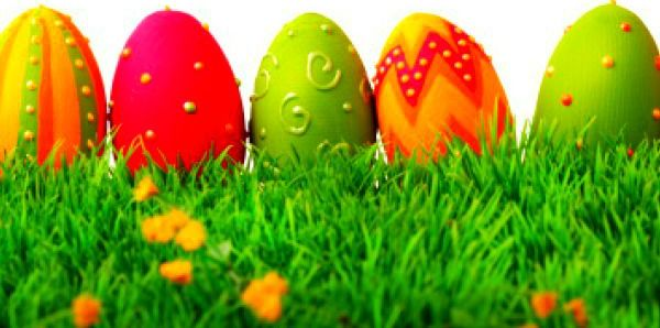 Easter Sunday – Closed