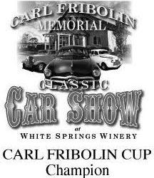 Car Show Cancelled