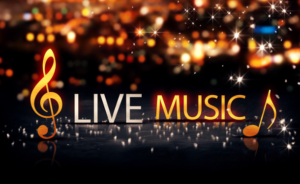 January 2018 Live Music Line-Up at White Springs Winery