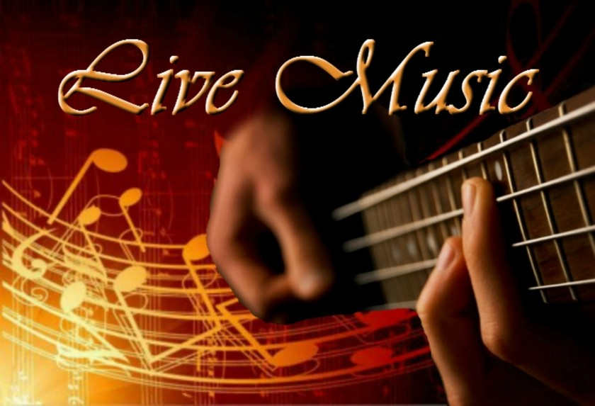 September 2018 Live Music Schedule at White Springs Winery & Glass Factory Bay Brewing