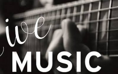 August 2018 Live Music at White Springs Winery